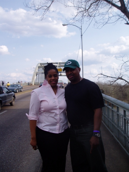 Bridging History w/Chuck