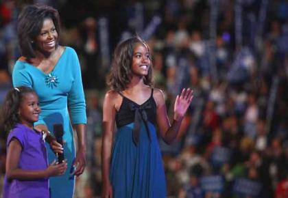 michelle-obama-and-daughters